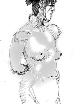 Nude615